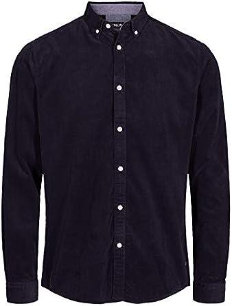 Solid 6180702 Camisa Casual Hombre