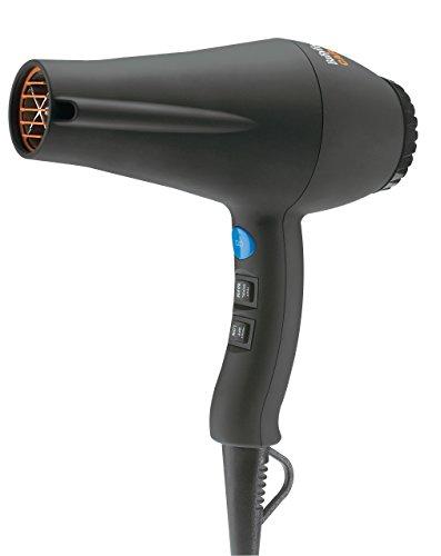 BaBylissPRO Ionic & Ceramic Hairdryer - 31Zg O2RCEL - BaBylissPRO Ionic & Ceramic Hairdryer