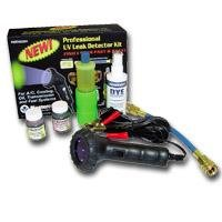 Mastercool MSC53351 Professional UV Leak Detection Kit (Electronic Leak Detector Mastercool)
