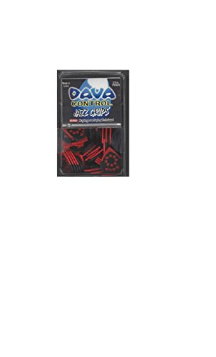 - Dava Control Jazz Grips -- Pack of 72 picks
