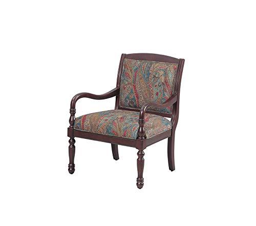 Premium Carina Accent Chair