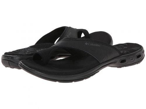 Columbia(コロンビア) レディース 女性用 シューズ 靴 サンダル Kea(TM) Vent - Black/Shale [並行輸入品]