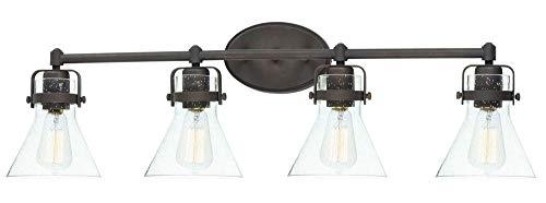 (Maxim Lighting 26114CDOI Seafarer-Bath Vanity Light, 10