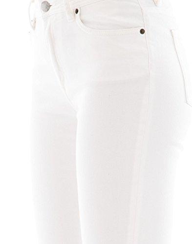 Cotone Jeans Acne 30D176157LENGHT32 Studios Bianco Donna WOY4q1g4n