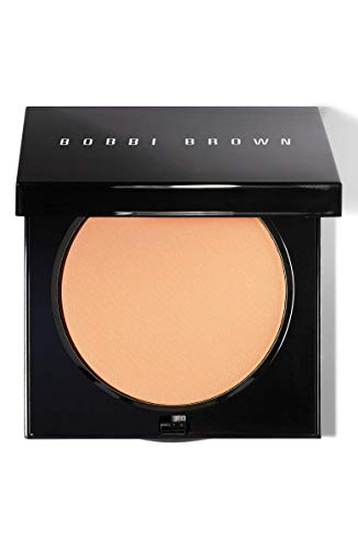 Exclusive By Bobbi Brown Sheer Finish Pressed Powder - # 06 Warm Natural 11g/0.38oz