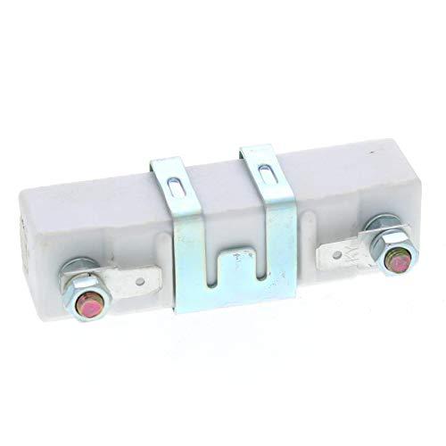 Ballast Resistor.75-1.50 Ohm