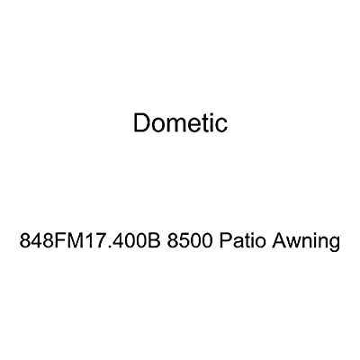 Dometic 848FM17.400B 8500 Patio Awning