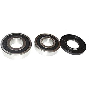 Lg electronics 4434er0003c washing machine for Washing machine motor bearings