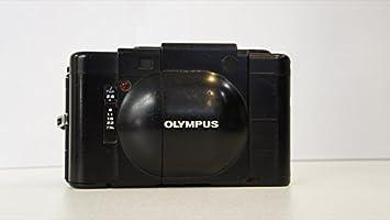 Olympus xa entfernungsmesser film kamera voll: amazon.de: kamera