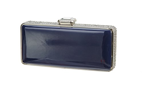 Lucy Hard Shell Evening Clutch Gior-gw561423-300