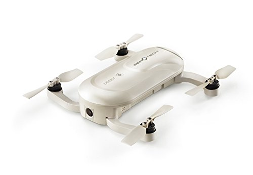 ZEROTECH DOBBY Mini Selfie Pocket Drone with 13MP HD Camera