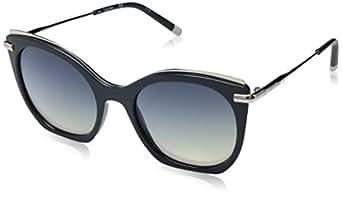 f828247051 Calvin Klein Para mujer Lentes de sol CK1238S Cateye para mujer ...