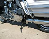 2009-16 EZ-Up Center Stand - Stock