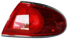TYC 11-5973-91 Buick LeSabre Passenger Side Replacement Tail Light Assembly