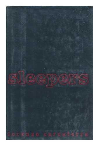 By Lorenzo Carcaterra Sleepers 1st Edition Lorenzo Carcaterra 8601409781631 Amazon Com Books