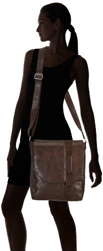Brown Cross braun Banani body Bag Women's Shoulder Bruno F1qBTY