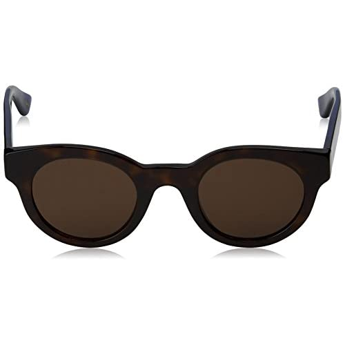 4a6a36af5b Venta caliente 2018 Gucci GG0002S, Gafas de Sol para Hombre, Avana, 46