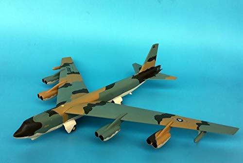 Herpa Wings USA B-52G B52 Long-Range subsonic Jet-Powered Strategic Bomber Stratofortress59-2584 1/200 diecast Plane Model Aircraft -  20014831