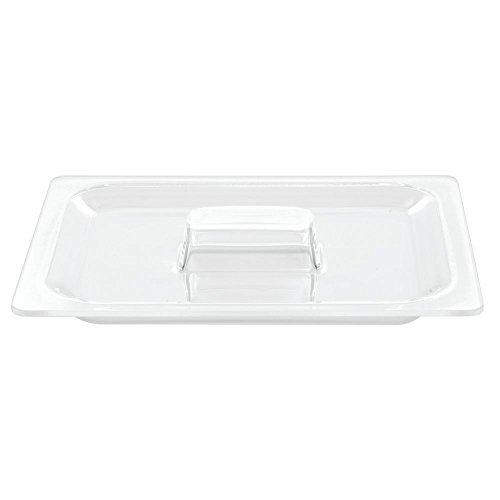 Carlisle CM1126 Cold Food Pan Lid Half-Size Pan, Coldmaster