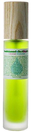 Living Libations - Organic/Wildcrafted Best Skin Ever: Sandalwood (1 oz / 30 ml) (Seabuckthorn Best Skin Ever)