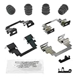 Raybestos H15867A Professional Grade Disc Brake Caliper Hardware Kit