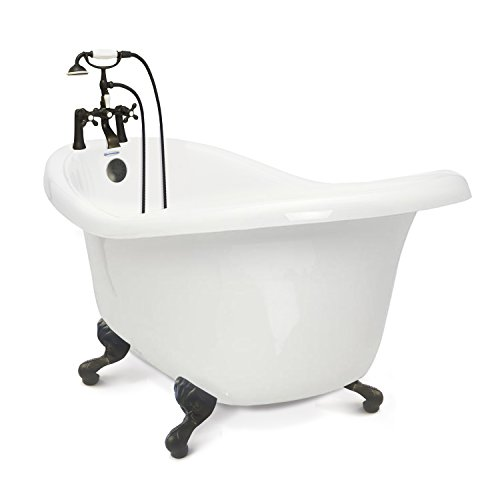 Chelsea Collection Slipper Tub Package C-OB
