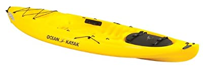 Ocean Kayak 11ft Caper Classic Recreational Sit-On-Top Kayak