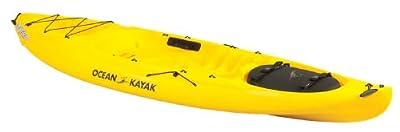 Ocean Kayak 11ft Caper Classic Recreational Sit-On-Top Kayak