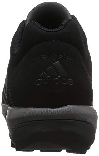 Daroga Pour Granite Plus noires Bottes Noires Mountain Hommes Lea Noires Adidas qBgHfZ