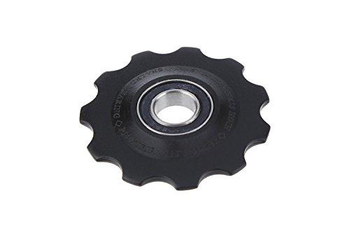 MOWA Rear Derailleur Bike Pulley Jockey Wheel 11T 2pcs for Shimano Sram Campy