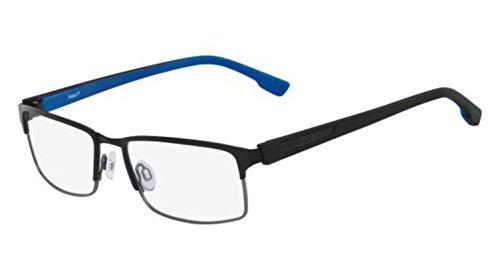 Eyeglasses FLEXON E 1042 001 BLACK
