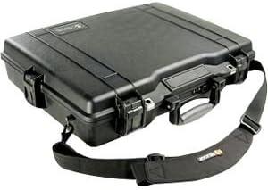 Pelican 1495 Laptop Computer Case with Foam