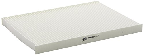 Wix Filters WP9092 Cabin Air Filter: