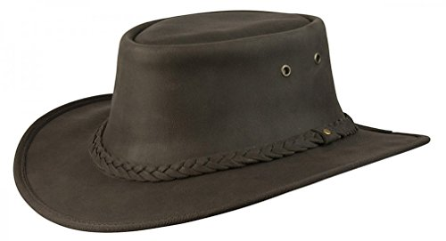 Conner Hats Mens Jonathan Water Resistant Boater Hat