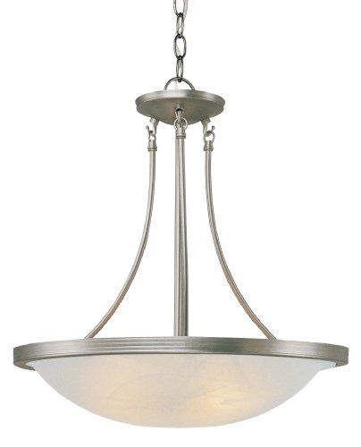 Trans Globe Lighting PL-6212 BN Indoor  Halley 19