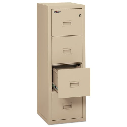 Amazoncom Fir4r1822cpa Fireking Turtle Four Drawer File Home