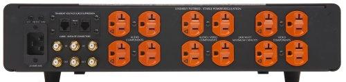 Furman SPR-20i 12-Outlet Stable Power AC Voltage Regulator