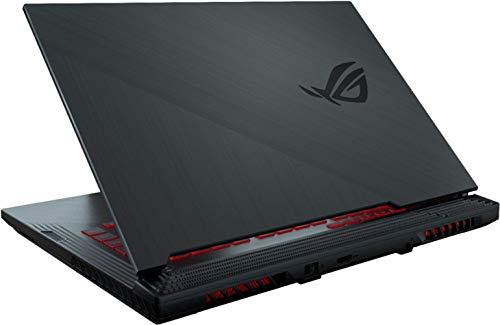"2020 ASUS ROG 15.6"" FHD Gaming Laptop Computer: Intel Hexa-Core i7-9750H Up to 4.5GHz/ 32GB DDR4 RAM/ 1TB HDD + 2TB PCIe SSD/ NVIDIA GeForce GTX 1650/ Windows 10 Home + EST 500GB External Hard Drive"