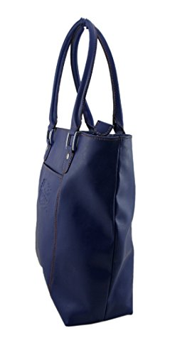 Borsa Donna Tote Blu Ncaa Royal Blue WYBqdWZ74