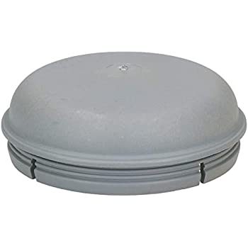 AB Tools Replacement 64.2mm Dust Hub Cap Grease Cover for Knott Trailer Drums Hubs
