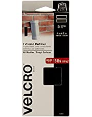 VELCRO Brand - Industrial Strength Extreme Outdoor   Heavy Duty, Superior Holding Power on Rough Surfaces