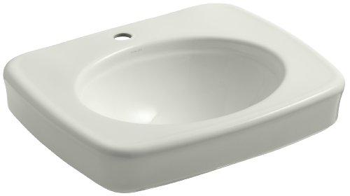 Bancroft Single Hole - KOHLER K-2340-1-NY Bancroft 24