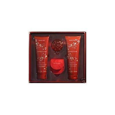 Mary Kay Affection Gift Set ~ Fragrance, Lotion and Shower Gel