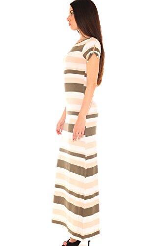 Key Beige Kleid Damen Key Di Beige Di Kleid Damen Key tAAPrq1