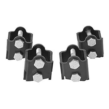 Image of Battle Armor Designs UTV 2' Lift Kit For (16-19) Can Am Defender 500/800/1000 Set of 4 Brackets Included Body Lift Kits