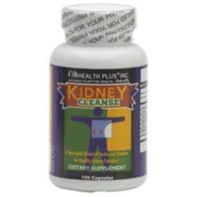 Health Plus Cleanse Kidney 90 cap