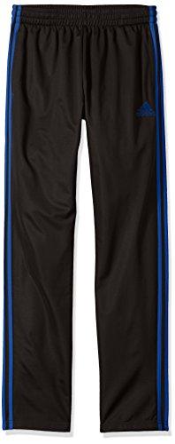 adidas-big-boys-team-training-pant-black-blue-m