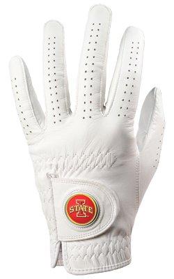 Iowa State Cyclones Golf Glove & Ball Marker – Left Hand – Medium / Large   B00BFKUFVS