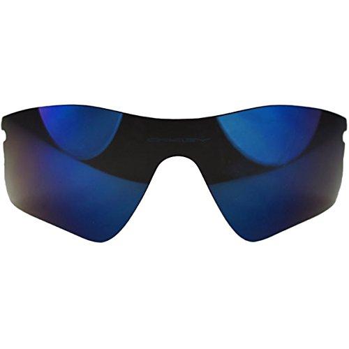 Oakley Radarlock Path Lens - Deep Blue Iridium Polarized