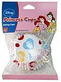 Disney Princess Baking Cups 50-Count